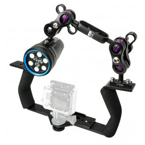 GoPro Light Systems