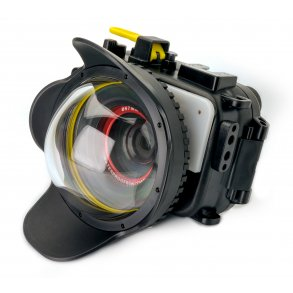 Underwater housing kits