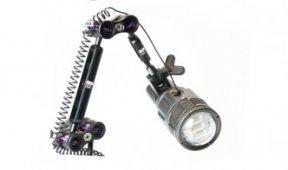 BLITZE UND LED-LAMPEN