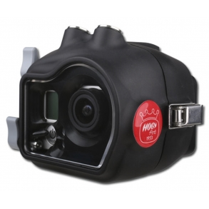 GOPRO alu housings