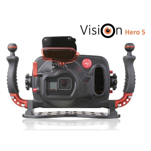 Hugyfot GoPro Vision HERO5/HERO6