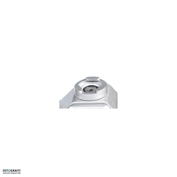 LMI_Arm Base Piece (Silver)