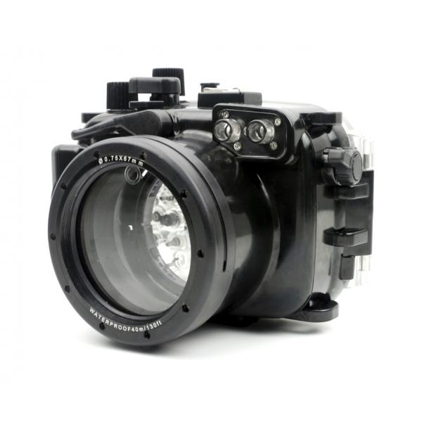 Meikon Housing for Canon G7X