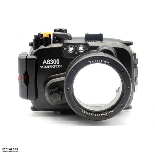 Meikon Housing for Sony A6300