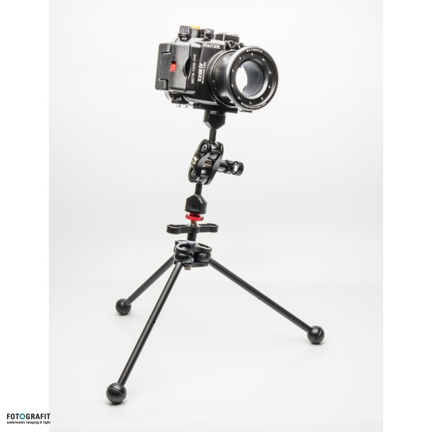 KIT with FG Tripod - Large and a db ballset