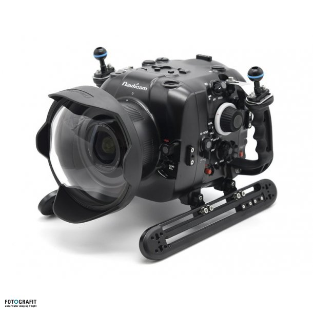 Nauticam C200 Housing for Canon EOS C200 Digital Cinema Camera