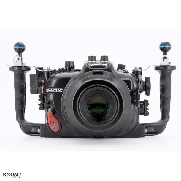 Nauticam NA-R Housing for Canon EOS R Camera