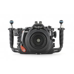 Nauticam DSLR housings