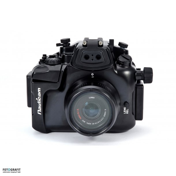 Upgrade kit to convert Panasonic Lumix GH3 - GH4