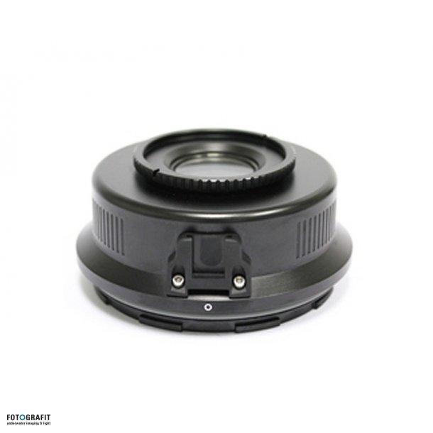 Nauticam Insect eye port adaptor Nikon