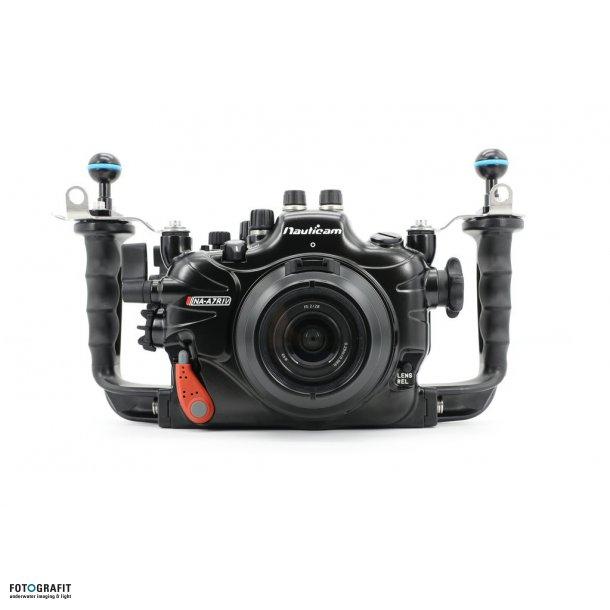 NA-A7 MKIV Housing for Sony A7R IV Camera - Sony - FOTOGRAFIT