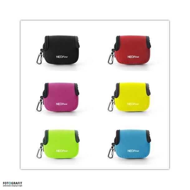NeoPine mini bag in neoprene
