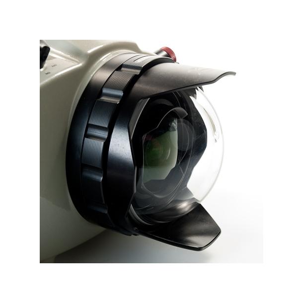 Zen Underwater DP.100-HN (for Hugyfot with Nikon 10,5)