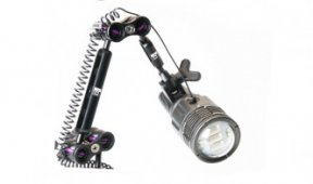 Flash and LED lights