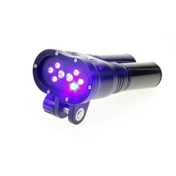 I-Torch Gen 1.3 Ultraviolet
