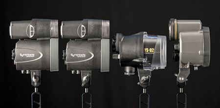 Symbiosis Lighting System SS-2R - Strobes - Flash - FOTOGRAFIT