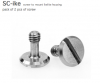 Ikelite screws (2-pack)