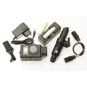i-Pix ALU accessories