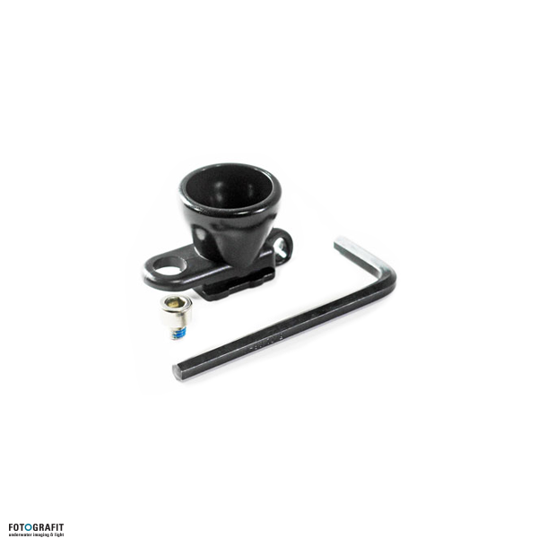 SOLA Video mount - D-ring combo kit
