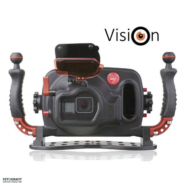 Hugyfot GoPro Vision HERO5/HERO6/HERO7