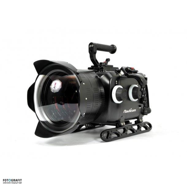 Digital Cinema System for ARRI ALEXA MINI camera
