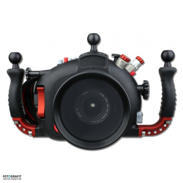 HUGYFOT housing for Canon 7D MKII
