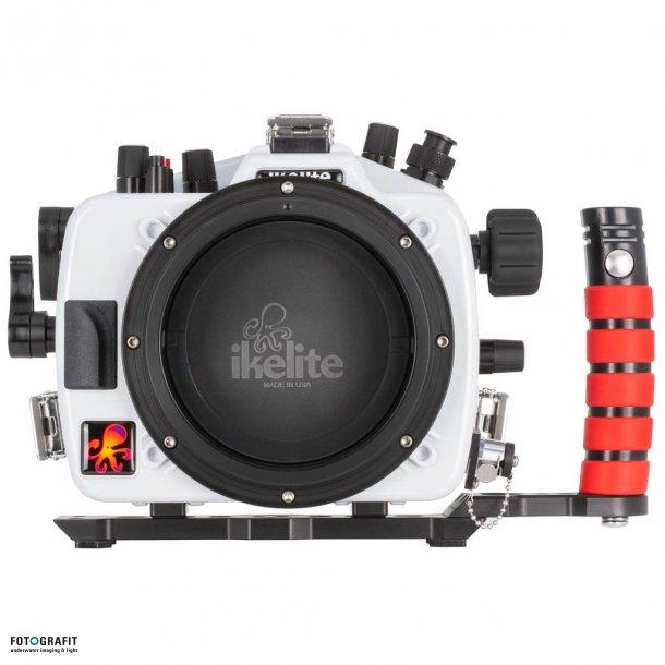 200DL Underwater Housing for Canon EOS R6 Mirrorless Digital Camera