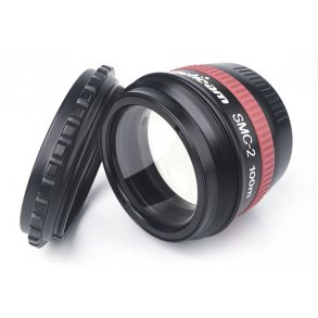 Nauticam lens service