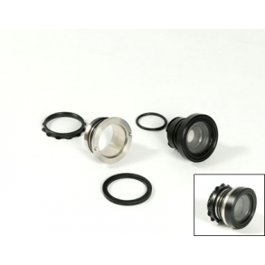 Viewfinder adapters