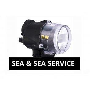 SEA & SEA SERVICE