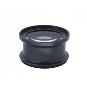 Wet Lenses - Macro